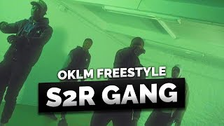 "S2R GANG - OKLM Freestyle ""3 Points"""