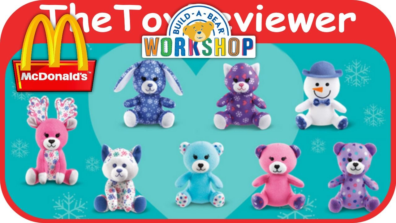 Where To Find Build A Bear Workshop
