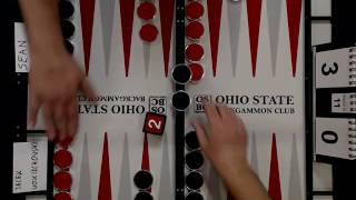 Ohio 2017 Open Final Garber Jacek