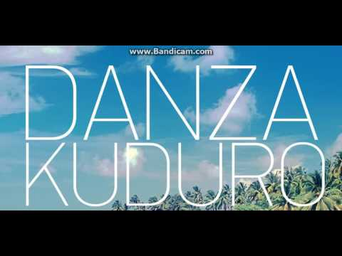 Danza Kuduro (Throw Your Hands Up) - Lucezno, Qwote, Don Omar [RADIO EDIT]