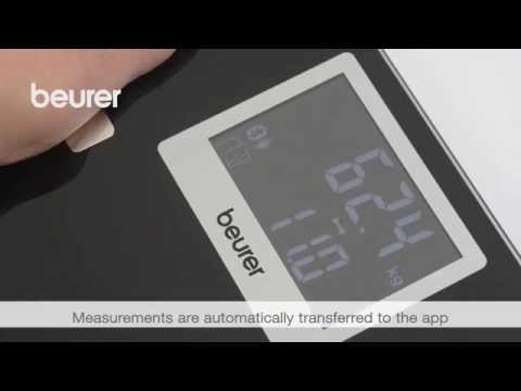 Quick start video for the BF 700 diagnostic scale