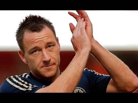 Friday Forum  |  Are Chelsea wrong to back John Terry?