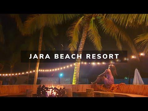 JARA BEACH RESORT: A LAGOS BEACH EXPERIENCE
