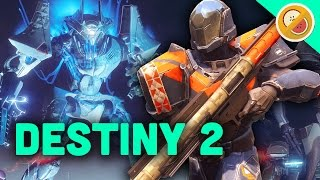 DESTINY 2 STRIKE - INVERTED SPIRE!