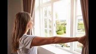 façons naturelles de purifier l'air à la maison