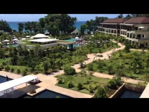 Savoy Hotel , Mahe, Seychelles