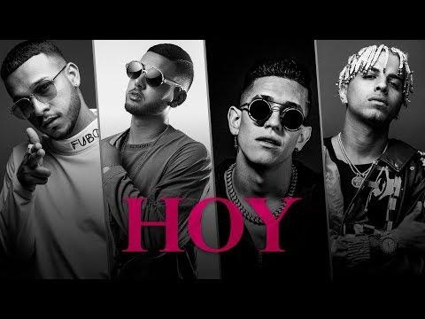 Hoy - Lenny Tavárez X Cauty X Lyanno X Rauw Alejandro