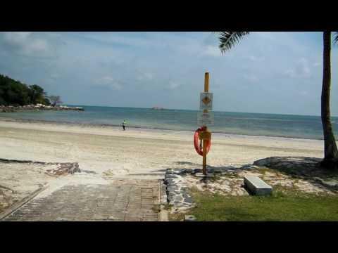 Nirwana Resort Hotel, Bintan Island, Indonesia