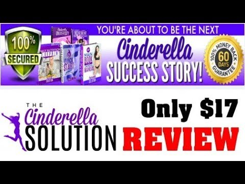 Cinderella Solution Reviews || Cinderella Solution Weight Loss Reviews 2019