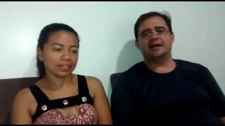 Depoimento - Mestre de Cerimônias do Casamento do empresário Rodrigo e Ivanete Faria