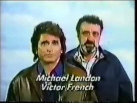 victor french family