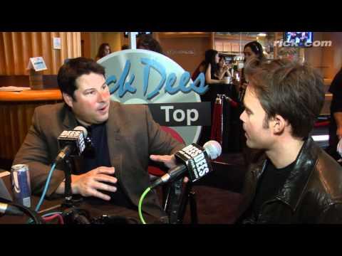Greg Grunberg Interview