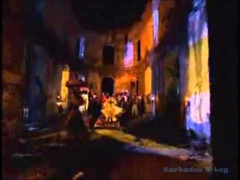 Barbados Tourism Commercial (2010) ft. Rihanna