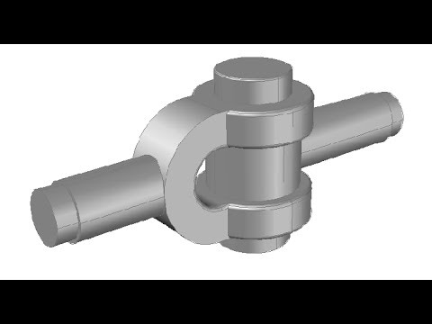 Mechanical joint