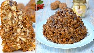 Как приготовить торт «Муравейник» - Рецепты от Со Вкусом