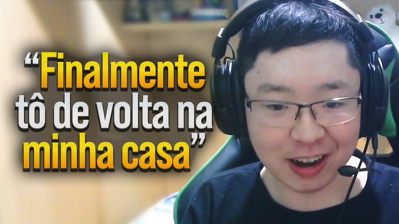 Download LIMINHA VOLTOU PARA CASA DEPOIS DE VISITAR O GAULES