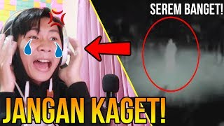 TRY NOT TO KAGET CHALLENGE (SEREM)