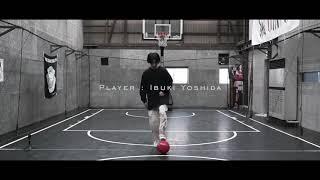 Freestyle Football Showcase by Asian Champion Ibuki Yoshida
