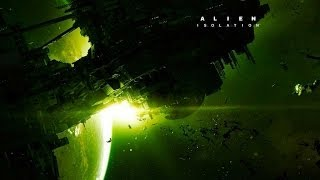 Alien Isolation - Debut Trailer