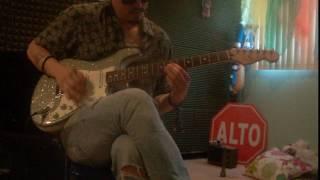 Guitarra - Ma Baker Boney M