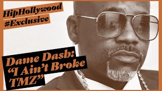 Damon Dash On Lee Daniels And Outstanding Debts