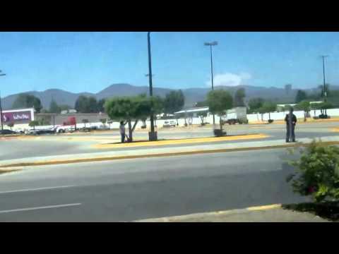 Centro comercial El Paseo en Tehuacán, Puebla