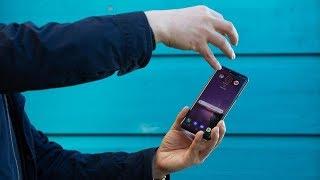 نظرة على الهاتفين LG G8 و V50