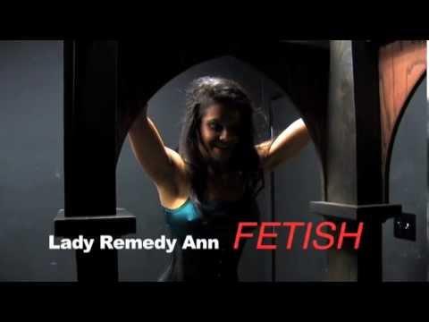 Dream remady ann fetish she