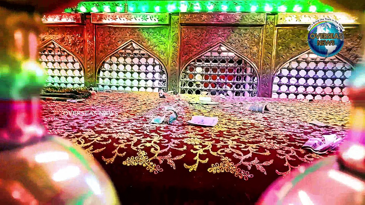 Download Ziarath-E-Dargah Hazrat Abu Mohammed Mohiuddin Shaik Abdul Qadir Jilani R.A | Ghus-E-Azam, Ghous Pak