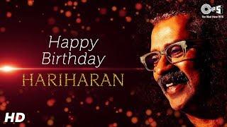 Hariharan Birthday Special Interview | Pardes | Rangeela | Hu Tu Tu | Dahek