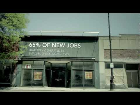 Create Jobs for USA: Next Chapter Bookstore