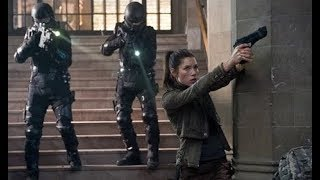 Action Movies 2018 HD Full Movie English - Newest Action Movie - Hollywood Sci-fi Movies