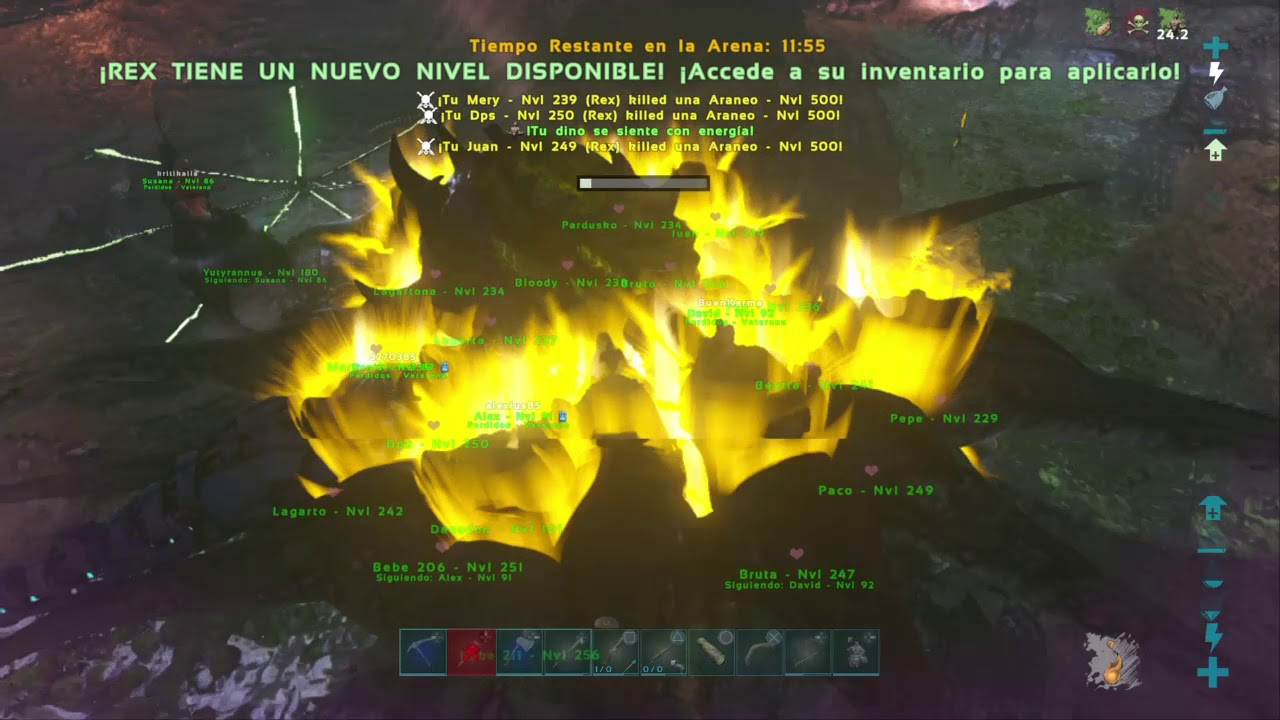 Ark survival evolved boss araa en facil pve oficial ps4 ark survival evolved boss araa en facil pve oficial ps4 malvernweather Image collections
