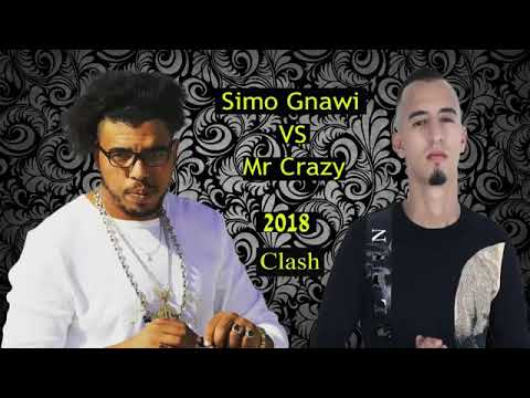 music gnawi mo9ati3on
