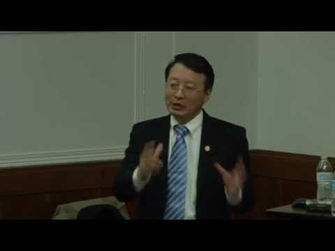 The Miller Upton Forum - Panel Presentation: Beloit College Alumni and Entrepreneurship in China