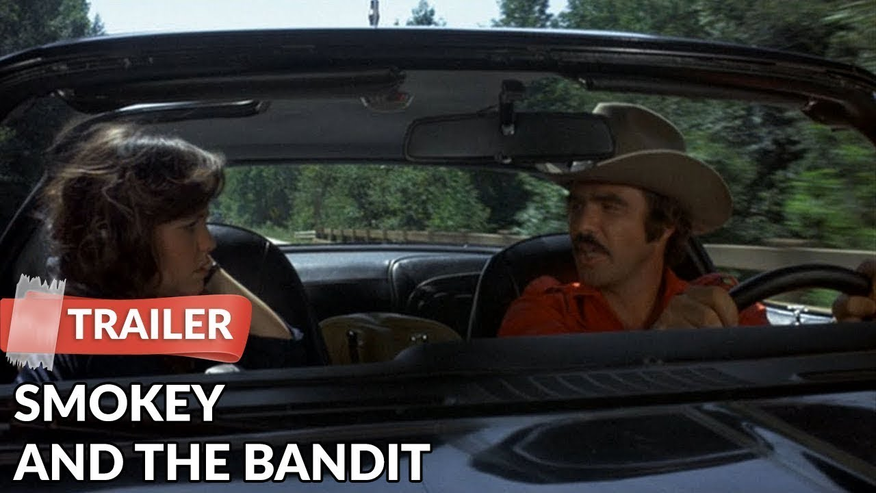 Are mistaken. sally field smokey bandit