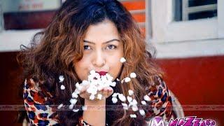 Mazzako Interview || Ram Pyaari || Rekha Thapa || Mazzako TV