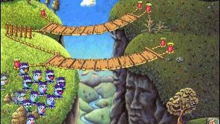 Let's Play The Logical Journey of the Zoombinis Part 1-Escape
