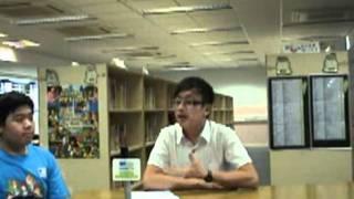 馬拉松101電視小記者_聖公會李福慶中學(M101LR11_