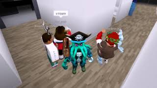 Dares on Roblox #2 (Nathorix Reupload)