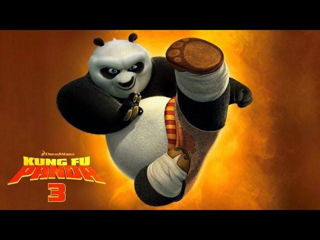 Kung Fu Panda 3   Türkçe Dublajlı Fragman