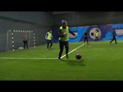 футбич #2