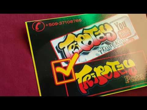 Fantom Salute 3 vant Siyati Part 1 ( Tripotaypam on SnapChat )