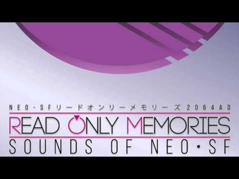 2064: Read Only Memories OST - 07 - Both Sides of the Law (TOMCAT's Theme)