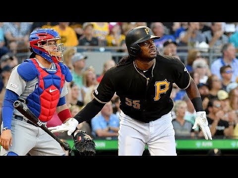 The Morning Rush with Travis Justice and Heather Burnside - Ask The Cubs If Josh Bell Is Ready For The Home Run Derby