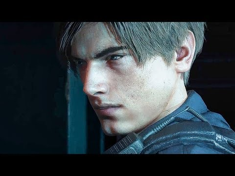 RESIDENT EVIL 2 REMAKE | TRAILER | NEW SERIES from YouTube · Duration:  2 minutes 2 seconds