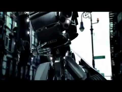 Klas Åhlund - Staying Alive - Citroen