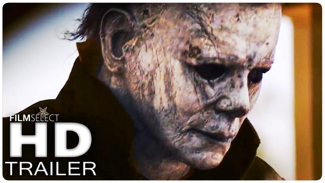 Halloween Movie Trailer
