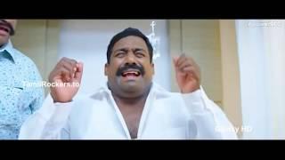 Velainu Vandhutta Vellaikaaran Movie Comedy Scene Robo Shankar Comedy in Hospital