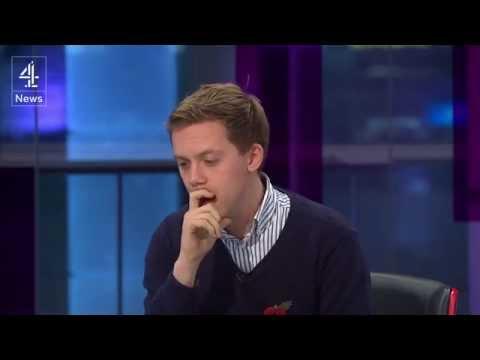 Jeremy Corbyn: Owen Jones and John Woodcock debate Trident policy